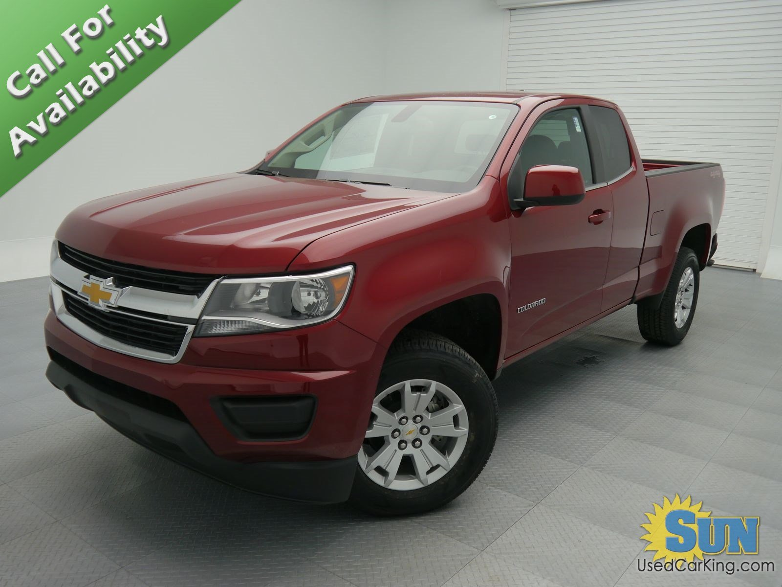 new 2017 chevrolet colorado 4wd lt extended cab pickup in chittenango nt70520 sun chevrolet. Black Bedroom Furniture Sets. Home Design Ideas